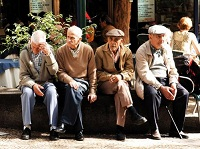 Fm!'s Wise old Men, 30+ only :P No Bloody Kids!